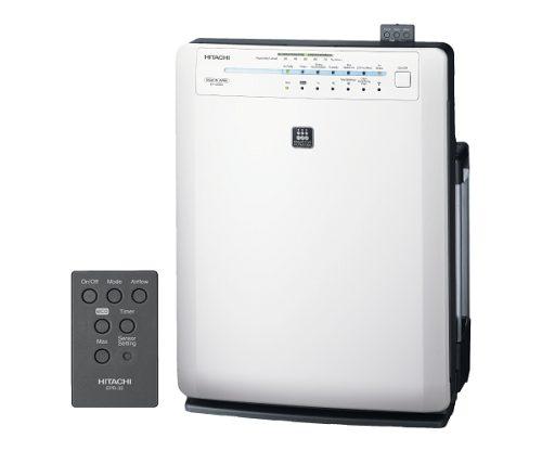 Máy lọc không khí tạo ẩm Hitachi EP-A7000 chính hãng