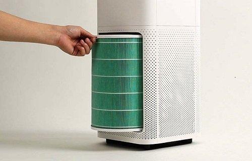 Thời gian vệ sinh máy lọc không khí