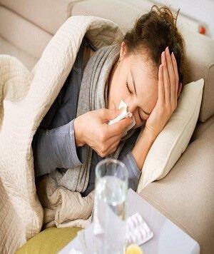 Cách bệnh hô hấp thường gặp vào mùa đông