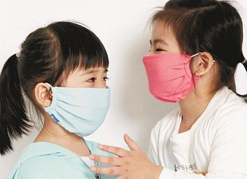 Cách phòng bệnh hô hấp vào mùa đông