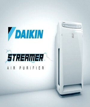 Công nghệ nổi bật trên máy lọc không khí Daikin