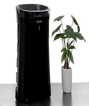 Đánh giá chất lượng dòng máy lọc không khí Sharp