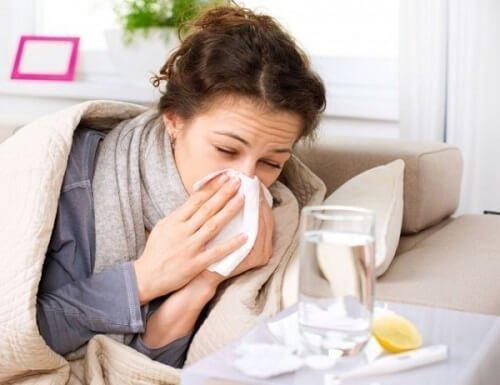 Độ ẩm không khí ảnh hưởng đến sức khỏe