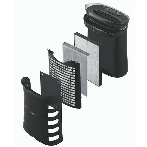 Hướng dẫn vệ sinh máy lọc không khí bắt muỗi Sharp FP-GM50E-B
