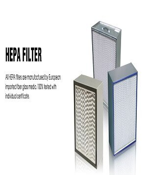 Màng lọc Hepa Sharp FP-F40E-W