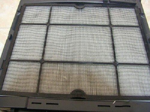 Màng lọc tạo ẩm Hitachi EP-A8000 tạo ẩm, lọc không khí