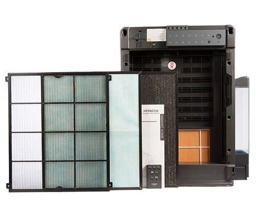 Màng lọc tạo ẩm Hitachi EP-L110E tạo độ ẩm cho không khí