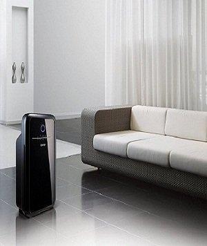 Vì sao nên mua máy lọc khí tạo ẩm?