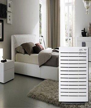 Một số model máy lọc không khí cho phòng ngủ