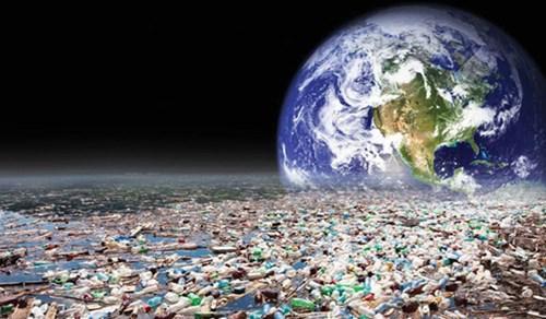 Tình hình ô nhiễm môi trường ở nước ta ngày càng trở nên báo động hơn