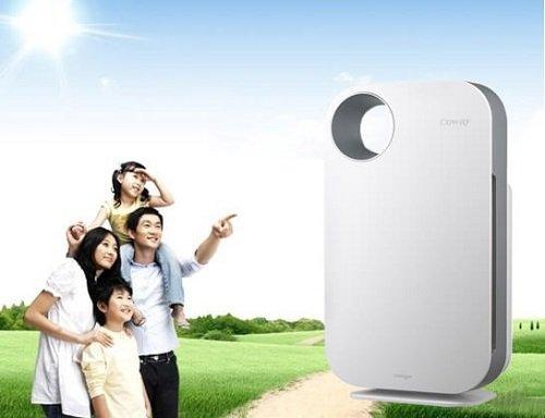 Máy lọc không khí Coway thương hiệu đến từ Hàn Quốc