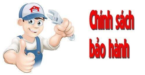 Chính sách bảo hành máy lọc không khí tại Bắc Giang