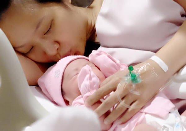 Cách chăm sóc trẻ sơ sinh tốt nhất
